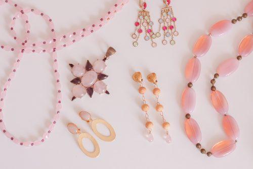 propriétés quartz rose